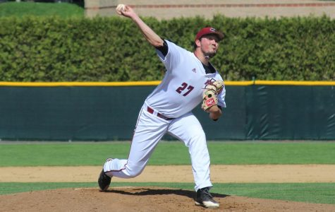UMass baseball notebook: Minutemen go 5-1 over spring break