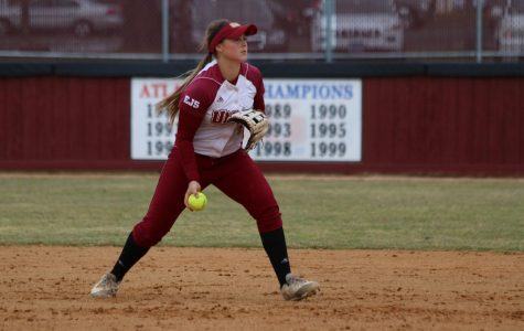 UMass softball has great weekend in Florida