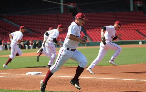 UMass baseball goes 1-3 to open season