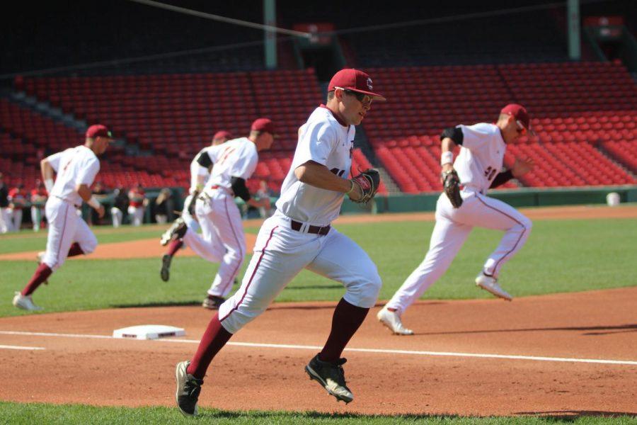 UMass baseball goes 1-3 to open season