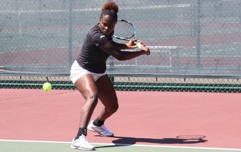 UMass tennis takes two, drops one on North Carolina road trip