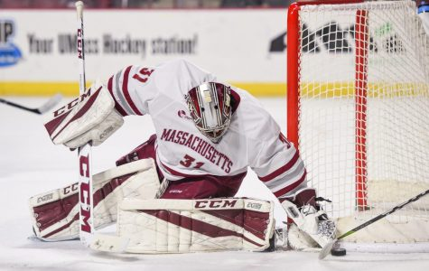 With Matt Murray potentially out vs. Northeastern, all eyes turn to Ryan Wischow