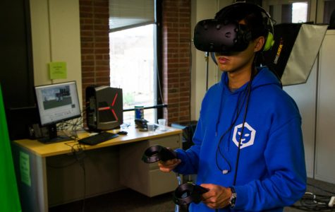 After Du Bois 150th anniversary VR trial, what's next?