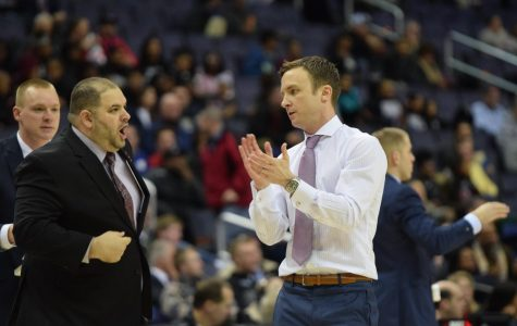 Johnston: Despite early exit in A-10 tournament, UMass men's basketball has reasons for optimism moving forward