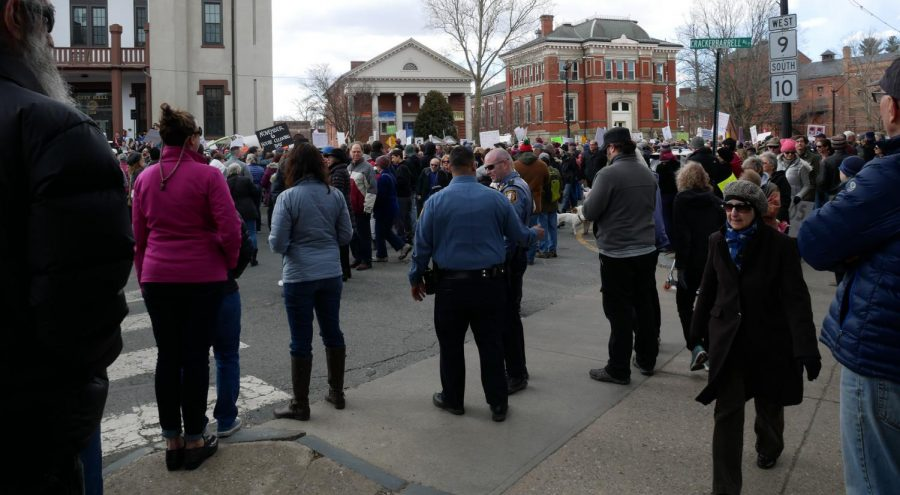 Northampton City Council plans to fund $75,000 for police department next year