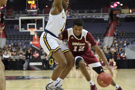 Strohecker: Question marks underline what's next for UMass men's basketball