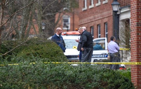 Update: Body found at Amherst College identified as an AC sophomore