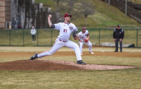 UMass baseball beats St. Bonaventure 5-3 in home opener