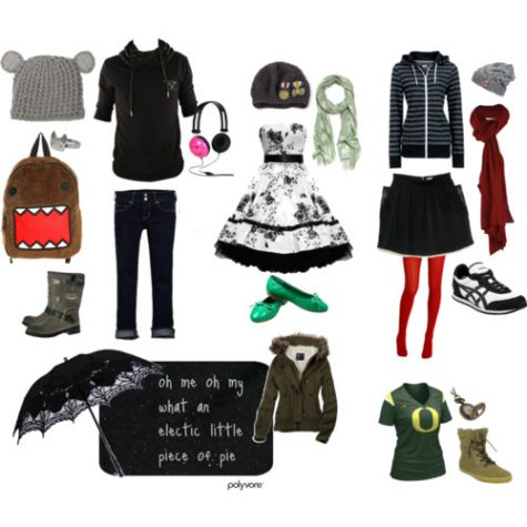 Polyvore: An App for Fashion Lovers