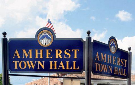Questions aux candidats de la troisième circonscription au conseil municipal d'Amherst