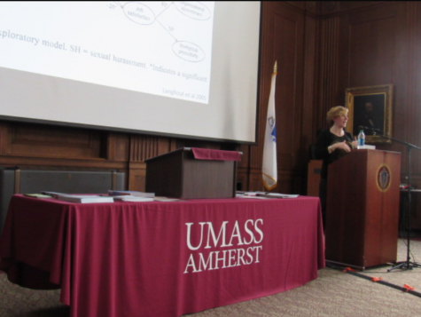 UMass and the city of Springfield cement partnership