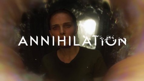 'Annihilation' will give you a lot to think about