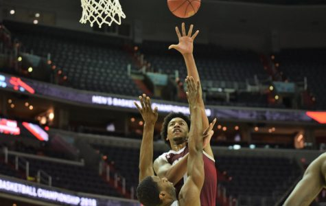 Touri: UMass should follow blueprint to winning set by Atlantic 10's best