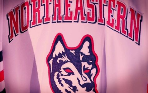 Northeastern Men's Ice Hockey Facebook
