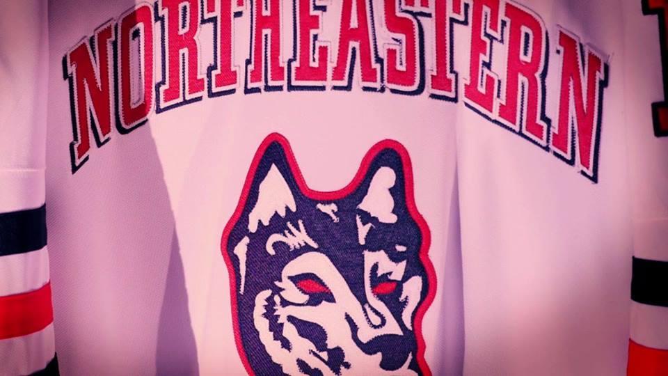 Northeastern Men's Ice Hockey Facebook