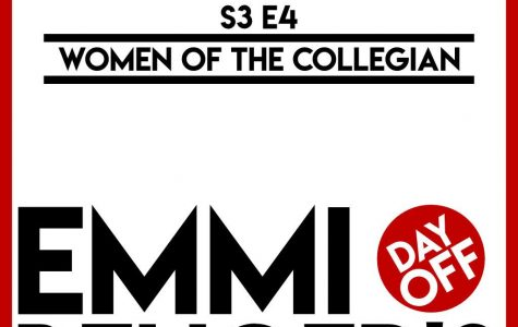Emmi Beuger's Day Off: S3E4 | Women of the Collegian