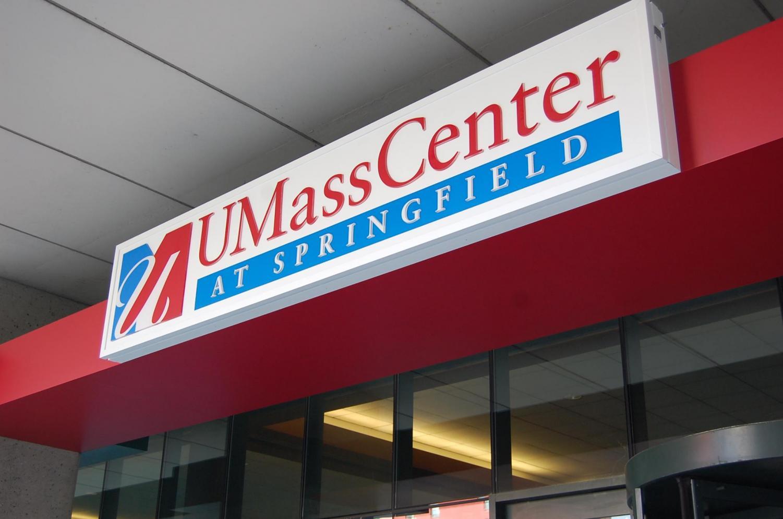 (UMass Center at Springfield/ Facebook)