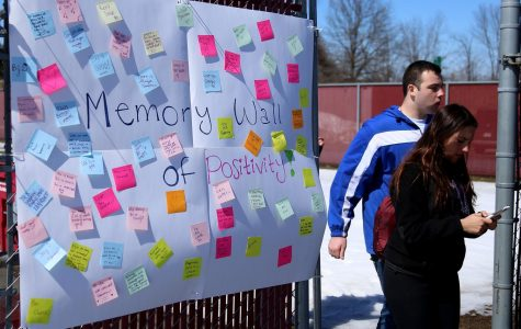 Active Minds to host fourth annual 'Out of the Darkness Campus Walk'