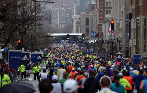 The uniqueness of the Boston Marathon