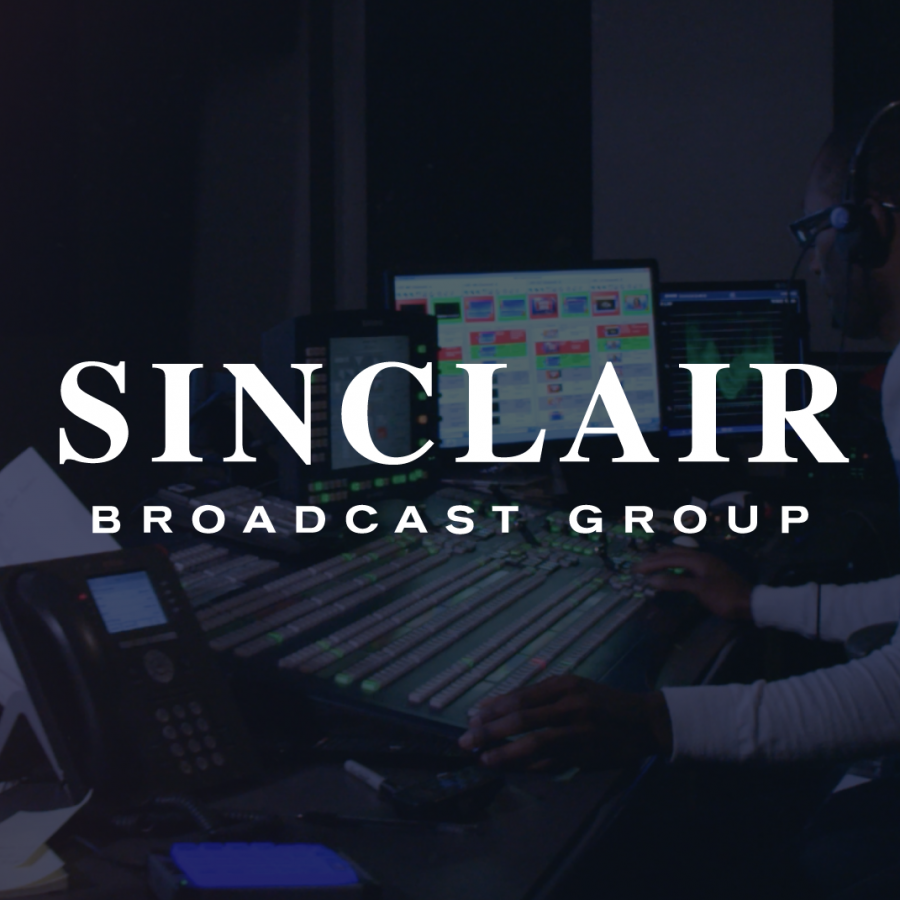 Sinclair Broadcast Group's message is covertly deceptive