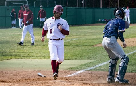 UMass walks off vs. La Salle Friday