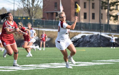 UMass women's lacrosse aims to keep home winning streak alive this Friday