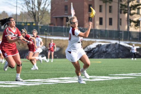 UMass looks for first win in home opener