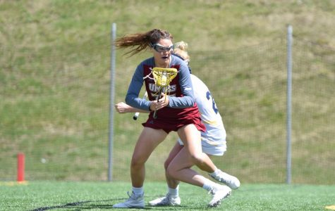 UMass women's lacrosse to focus in on a regaining momentum in regular season finale vs. Duquesne
