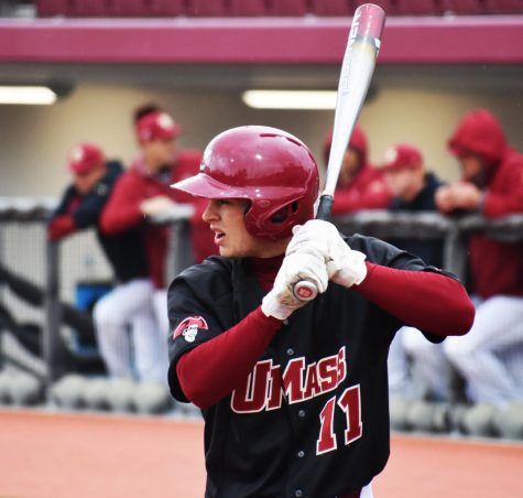 UMass outlasts Northeastern