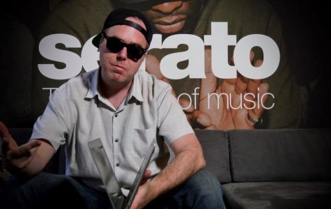 Cut Chemist, former DJ of Jurassic 5, to headline Pearl Street Ballroom this Wednesday