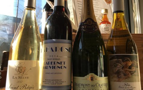 Lessons in drinking wine: beginning to understand body and acidity