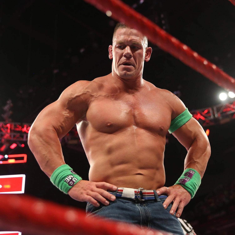 (John Cena photos/facebook)