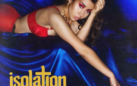 Kali Uchis breaks barriers of genre in 'Isolation'