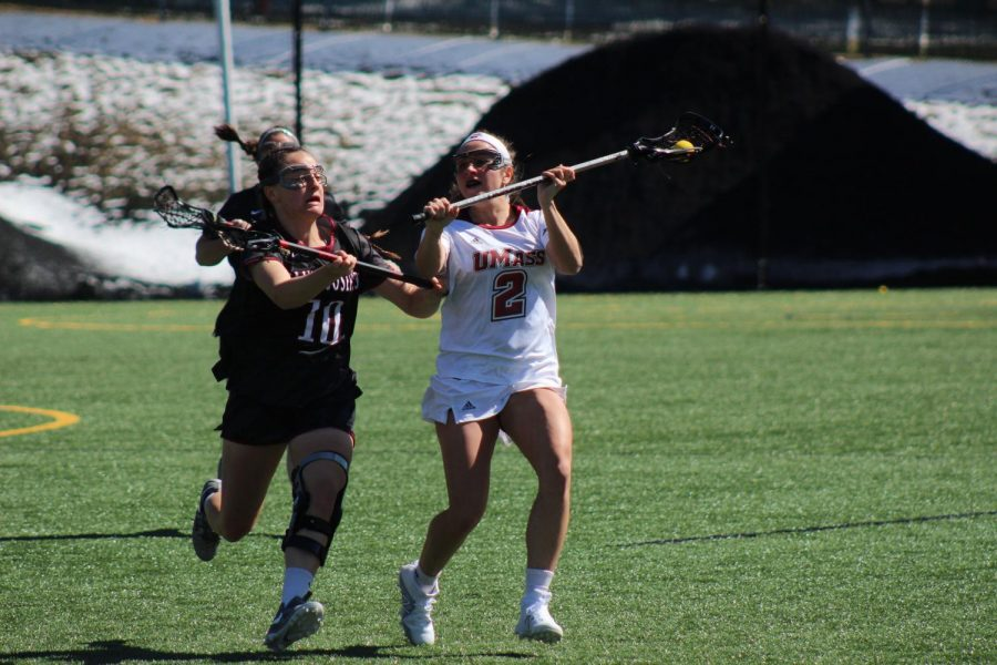 UMass women's lacrosse focusing on staying sharp against St. Bonaventure
