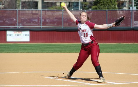 UMass softball set for rematch with Boston College
