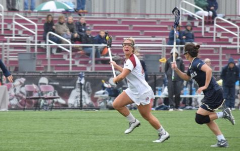UMass women's lacrosse narrowly defeats Richmond, loses to VCU during hard fought weekend road trip