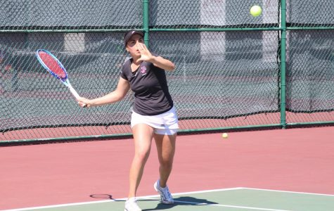 UMass tennis falls to red-hot Richmond Saturday