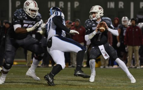 Who to watch for in UMass football spring game