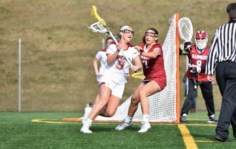 Holly Turner, Kiley Anderson must continue exemplary play to beat George Mason on Friday