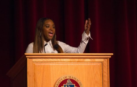 Women's March Co-President Tamika Mallory shares her story