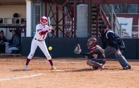 UMass softball snaps 10-game win streak with 3-0 loss to Boston College