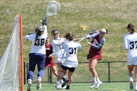 Women's Lacrosse: 2011 Schedule