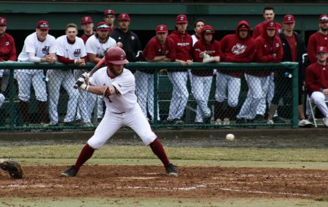 Late grand slam pushes Northeastern past UMass baseball