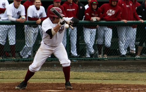 UMass baseball looks to break through against Siena
