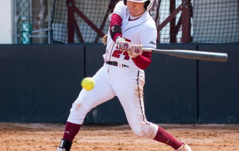 UMass softball run-rules Hartford, 8-0
