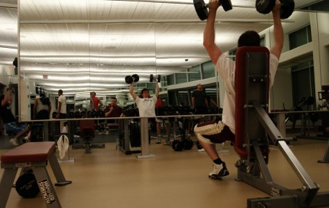 A few tips to make everyone's experience at the gym a little better