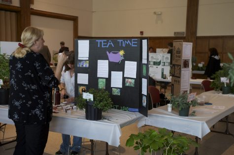 Herb Fest continues on in 2018