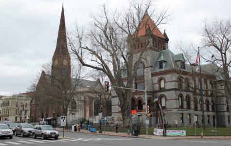 Northampton Unitarian Church grants sanctuary to undocumented immigrant