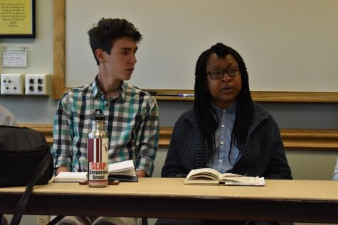 SGA discusses funding and new senators