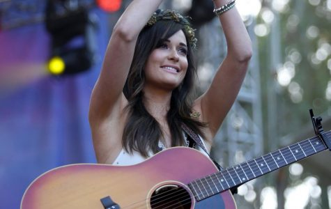 Kacey Musgraves' 'Golden Hour' shines as it redefines country music